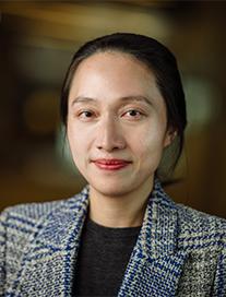 Dr Jenny Zhou