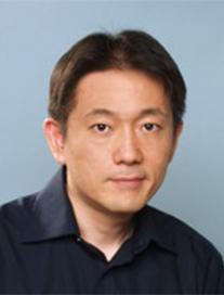 Professor Kiyonori Suzuki