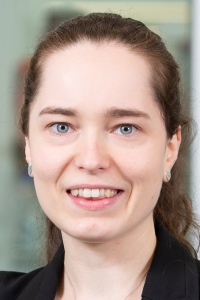 Erin McGillick