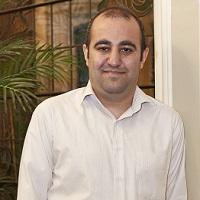 Ali Gohary