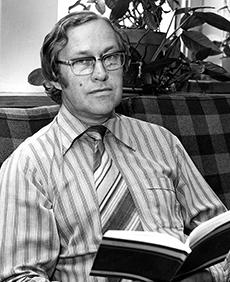 Goran Hammarstrom