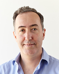 Michael Fitzharris