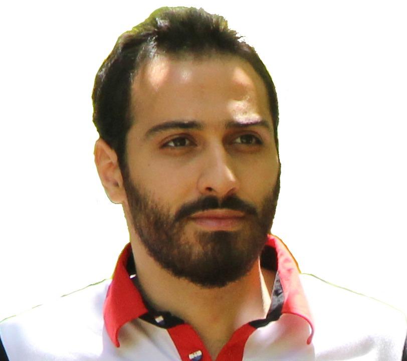 Mahdi Naseri