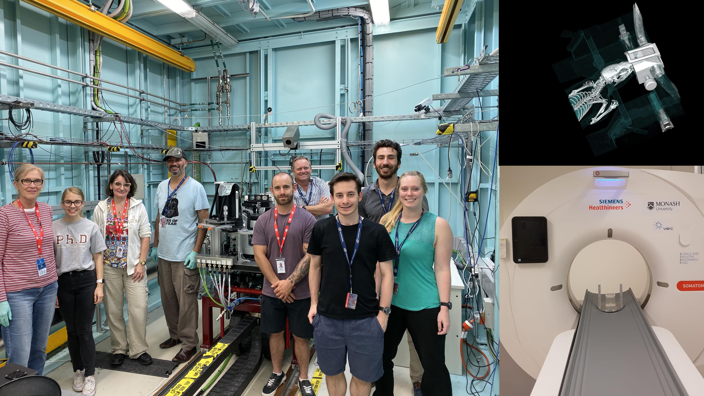 University of Wollongong researchers