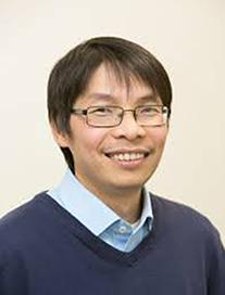 Professor Dinh Phung