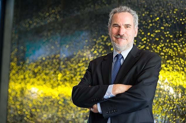 Professor Ross Coppel