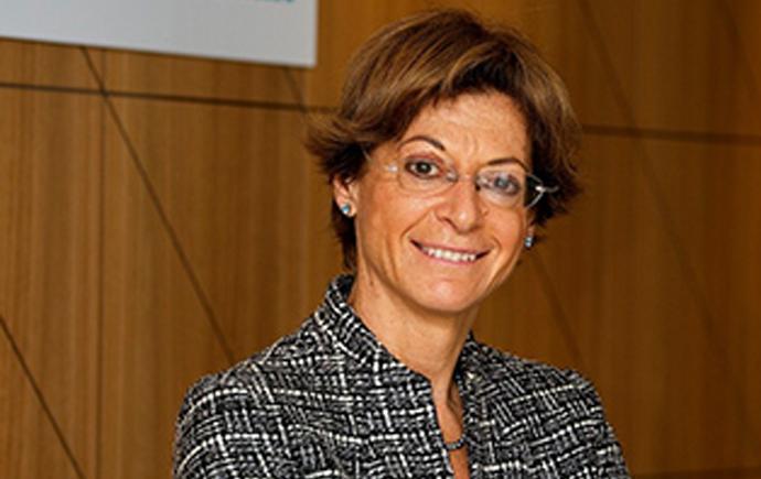Deborah Glass OBE