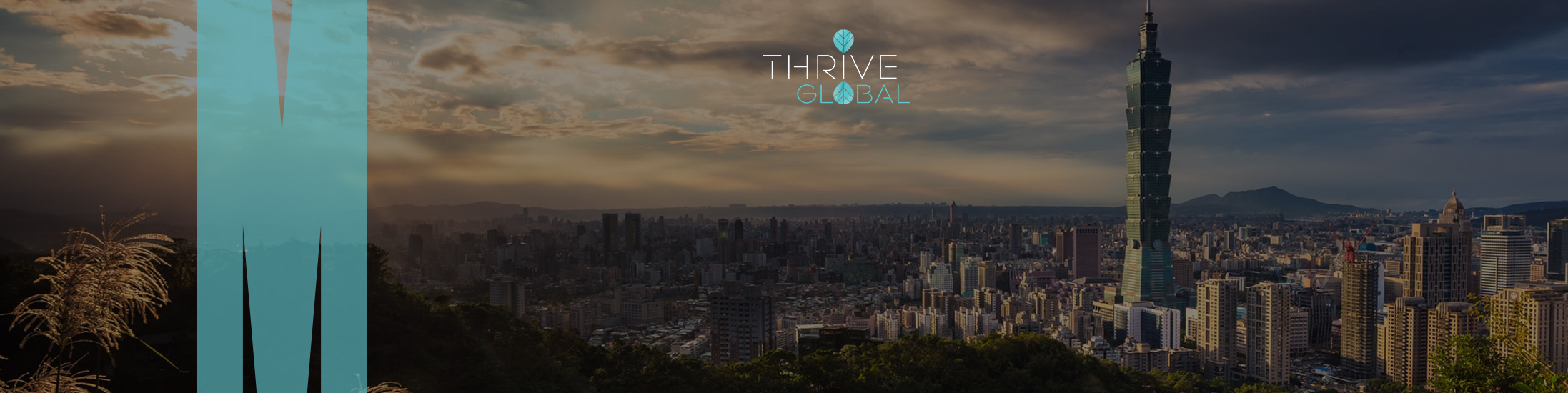 Thrive Global Asia-Pacific