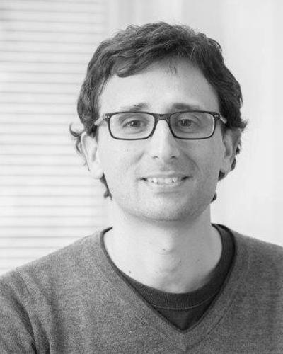 Dr Carlo Perrotta