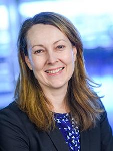 Professor Susannah Ahern
