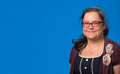 Dr Claire Stubber