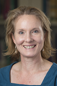 Lisa Grech