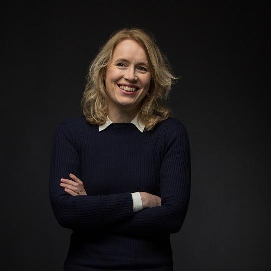 Professor Joan Loughrey, University of Leeds, 16 November