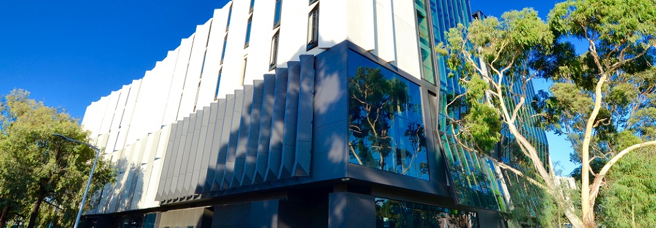 Monash Residential Services