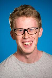 Ben Fulcher