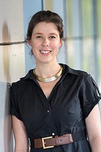 Dr Laura Jobson
