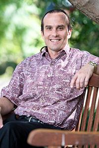 Professor Sean Drummond