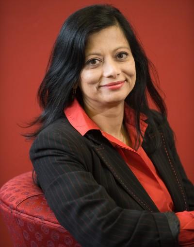 Professor Jayashri Kulkarni