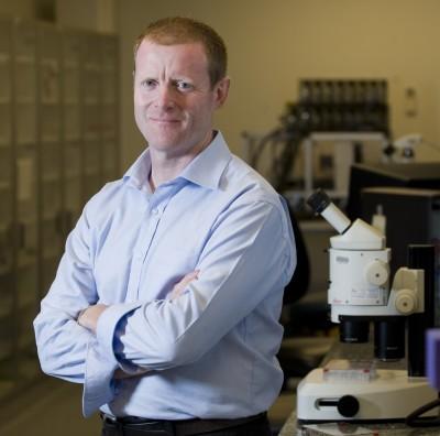 Professor Jamie Rossjohn