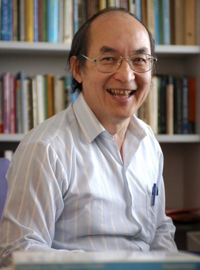 Professor Yew-Kwang Ng