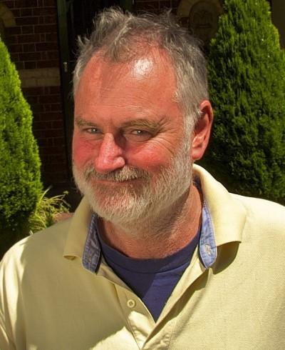 Dr Tom Heenan