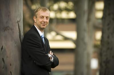 Professor Dave Griggs