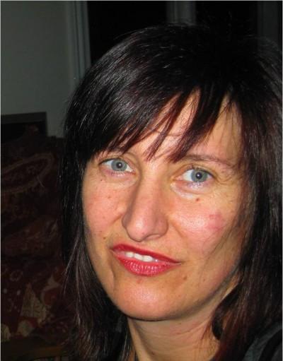 Claudia Slegers