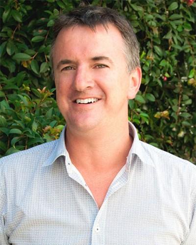 Dr John Pardy