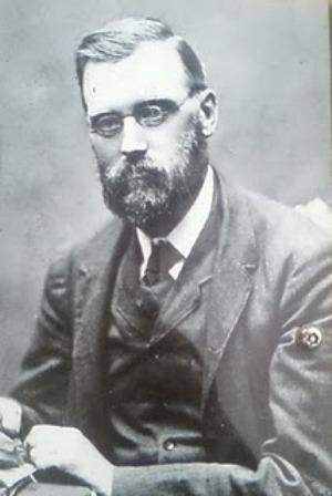 William Farrer photograph