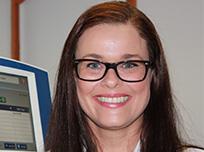 Dr Sarah Giardina