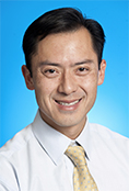 Dr Andrew Wei