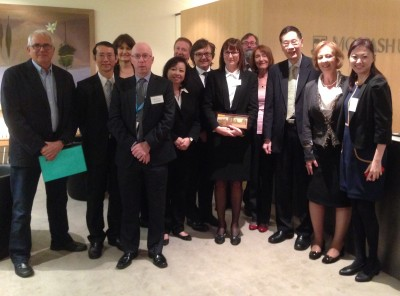 Singapore Medical Council visit