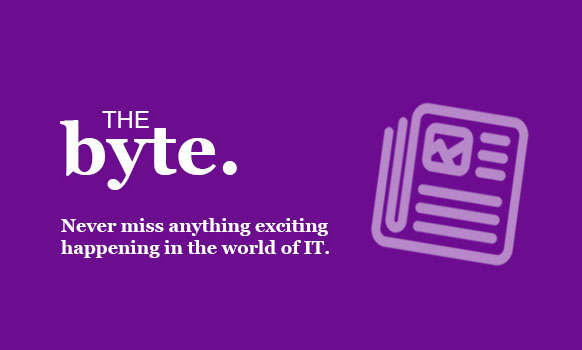 The Byte, FIT student news