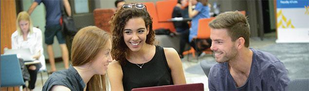 undergraduate course information