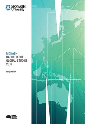 Bachelor of Global Studies