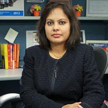 Suja Chandrasekaran