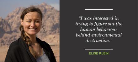 Elise Klein