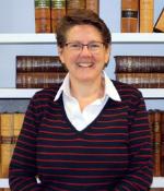 Paula Gerber
