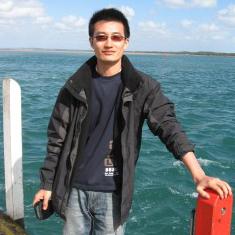 Chuanfa (Jason) Wei