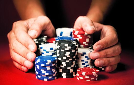 Gambling article