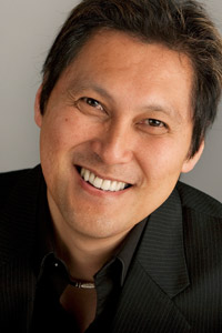Professor Tony Wong