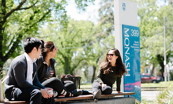 Monash named #2 in the world for pharmacy and pharmacology