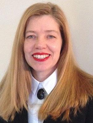 Catherine Buhler