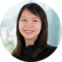 Joyce Tan