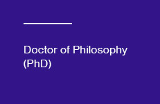 PhD block