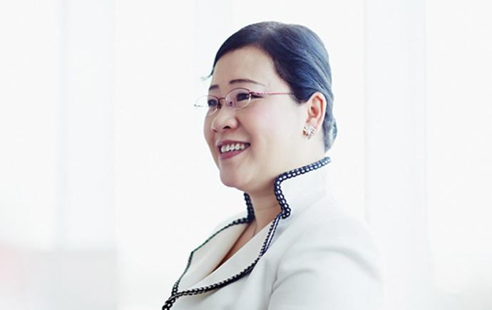 Professor Fang Lee Cooke