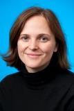 Photo of Dr Zoe McQuilten
