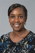 Dr Gillian Kaggw
