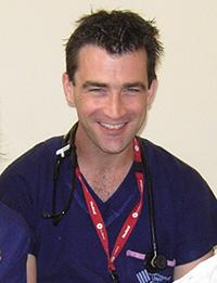 Dr Conor Deasy - Department of Paramedicine