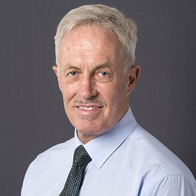Professor Brian Oldfield